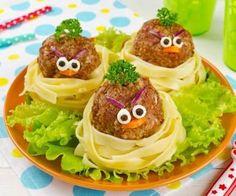 ideias para pratos divertidos - Pesquisa Google