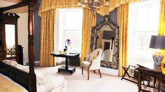 Our 'Raemoir' Bedroom. Ensuite, Furniture, Home Accessories, Four Poster, House, Bedroom, Home Decor, Four Poster Bed, Room