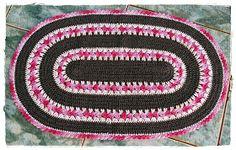 louca por linhas - crochet e patchwork: Pisando em flores