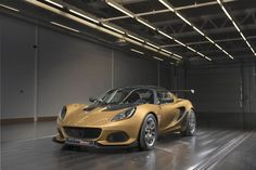 Lotus, Elise, Cup, 250