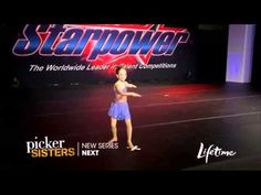 Universe - Dance Moms - Maddie Ziegler  i love that song