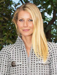 Gwyneth Paltrow's Mindful Formula for Better Sex via @MyDomaine