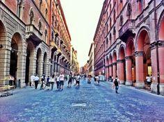 Sundays in Bologna
