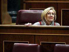 Terremoto en UPyD: varios pesos pesados del partido piden la dimisión de Rosa Díez y ella se niega a abandonar - Yahoo Noticias España