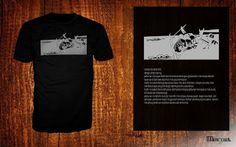 bayuadiwork: t shirt design pemburu paus tradisional