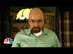 """Jimmy Fallon Parodying """"Breaking Bad""""... So hilarious and appropriate after end of Breaking Bad season!"""