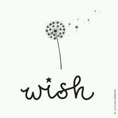 Wish baby <3