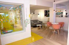 MOMBINI, boutique/cafe pour enfants ET parents