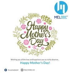 Mother's love is more beautiful than any fresh flower. Happy Mothers Day Wishes, Mothers Love, Doctor Assistant, Fresh, Flower, Beautiful, Flowers
