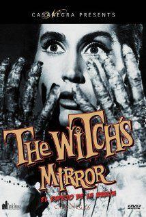 El espejo de la bruja (1962) Poster