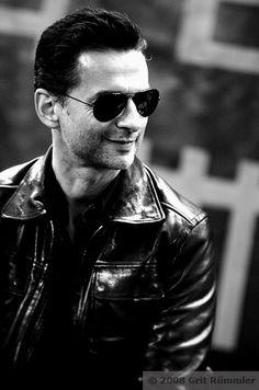 Depeche Mode - Pressekonferenz Berlin 06.10.2008 © Grit Rümmler