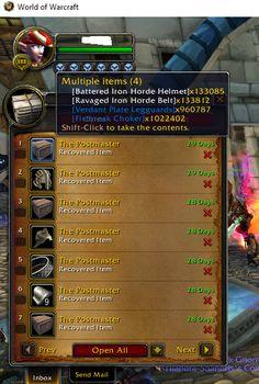 Um. Thanks WoW? #worldofwarcraft #blizzard #Hearthstone #wow #Warcraft #BlizzardCS #gaming