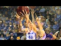 """Lady J,"" mother of 2011-12 season freshman forward Jeremy Jeffers, created this ultimate fan-worthy Drake Men's B-Ball video."
