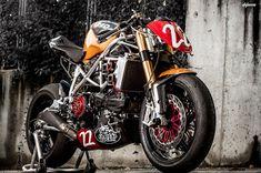 Radical Ducati S.L.: MATADOR RACER (2013)