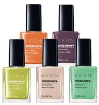 Speed Dry+ Nail Enamel 5-Pack only $10