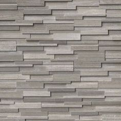 Stacked Stone - Gray Oak 3D Honed - Hardscape 3d Texture, Tiles Texture, Stone Texture, Stone Fireplace Surround, Natural Stone Fireplaces, Linear Fireplace, Honed Marble, Marble Wood, Zoom Wallpaper