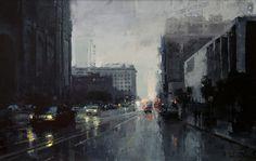 The Naked City, Jeremy Mann