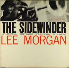 in 1964 on Blue Note Records.