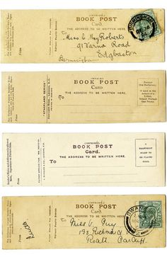 freebie: vintage bookmark postcards from The Graphics Fairy + other freebie printables graphicsfairy.blo... #backgrounds #clip_art #crafts