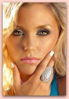 makeup tips for green eyes-loveeee ditttt