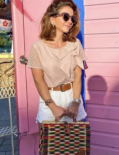 Nassau, Cool Outfits, Camila, Casual Summer, 1, Amazing, Tops, Women, Instagram