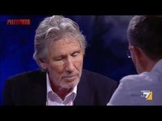 """Roger Waters: """"il mondo sarebbe migliore se non avessimo invaso l'iraq"""""""