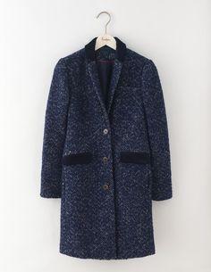 Clementine Coat WE569 Coats at Boden