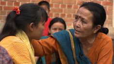 Ahuradha Koirala rescues children from the sex slavery industry in Nepal.  I feel humbled by her.