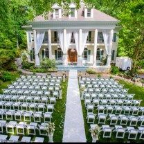 Baltimore Gay-Friendly Wedding Venue | Magnolia Maryland - Tate Family Estate