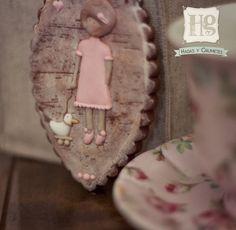 Hadas y Grumetes Blog: Juguete vintage