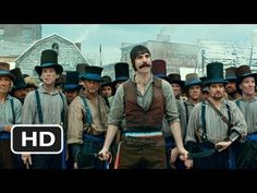 ▶ Gangs of New York (2/12) Movie CLIP - Crusty Bitches & Rag Tags (2002) HD - YouTube