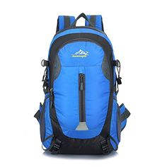 Mytree Outdoor Backpack Lightweight Hiking Backpack Small Daypack Sport Bag  Camping Backpack Climbing Backpack 30L 303 3b1cc5d791493