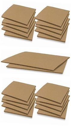 Linoleum 183109 Soft Cut Set 10 Pack Printmaking Carving Sheet Block Printing Sheets