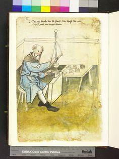 Amb. 317.2° Folio 5 verso