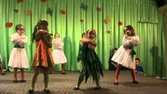 taniec dla mamy Canti, Samba, Kindergarten, Tulle, Youtube, Education, Music, Creative, Kids
