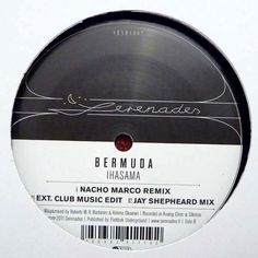 Bermuda - Ihasama [Serenades, 2011]
