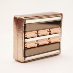 Cupidity Glass Box Clutch – Rs. 3,500/-
