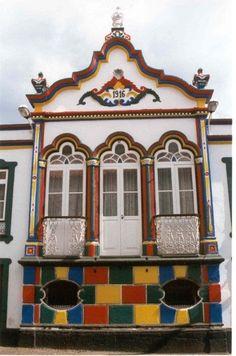 Terceira, Açores - Império de Porto Judeu