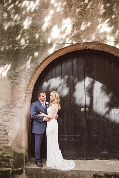 Mandy + Kyle's Charleston Wedding @ McCrady's Restaurant // The Burlap Elephant