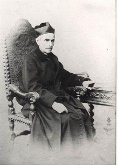 Don Rua, sucesor de Don Bosco