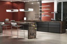 Cozinha - Tarefas simples que facilitam o seu dia a dia na Cozinha - Prat-K Utilidades Domésticas Ltda.