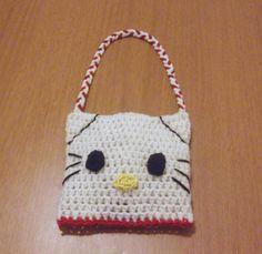 Bag Hello Kitty