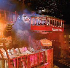 14yrs ago today, this ride at Universal Studios officially closed. Who's familiar with the ride? #ThrowBackThursday