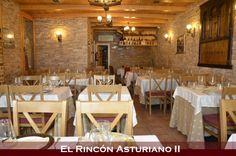 Queridos amigos, os esperamos en vuestro Rincón Asturiano de siempre para haceros sentir como en casa al calorsillo de nuestra parrilla!!!...
