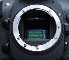 Photography 101 – Cleaning Your DSLR Camera Sensor with SensorKlear (Technology for Moms blog)