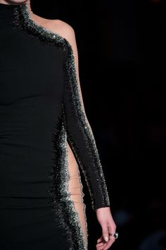 Atelier Versace Fall 2013 Couture
