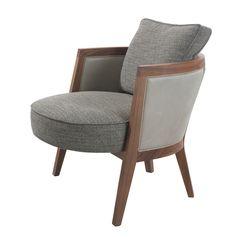 Cocoon Armchair - www.mondocollection.com