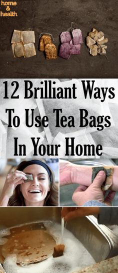 Thanks to tea bags, you can enjoy it even at your office, so no excuse to miss this nice, healthy drink. But, what