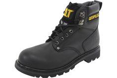 Caterpillar Men s Second Shift ST Steel Toe Slip Resistant Work Boots Shoes - footwear Vegan Food List, Men's Shoes, Shoe Boots, Running Belt, Sports Uniforms, Fitness Gifts, Steel Toe, Mens Caps, Caterpillar