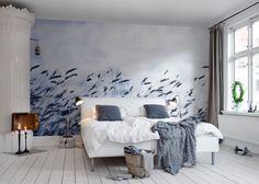 Hei,+katso+tätä+Rebel+Wallsin+tapettia,+Scandinavian+Light!+#rebelwalls+#Tapetti+#Kuvatapetit